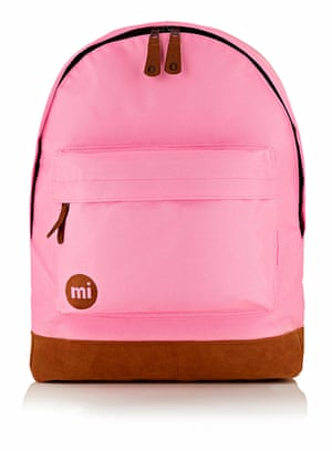 Topman bag, £20