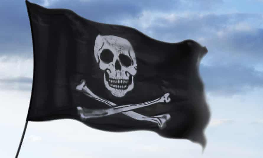 Rightsholders once sued pirates, but now they try to sink the ships they sail in.