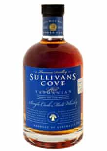 Sullivans Cove single cask