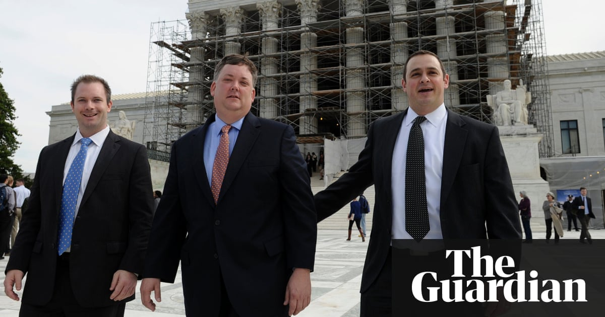 what does the landmark supreme court ruling mean for campaign finance world news the guardian. Black Bedroom Furniture Sets. Home Design Ideas