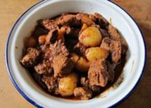 June Meyer's goulash