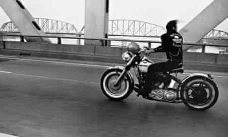 Lyon crossing the Ohio