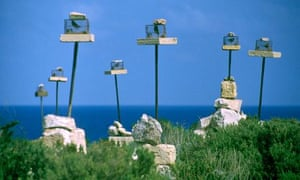 Malta birds