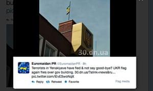 Euromaidan PR