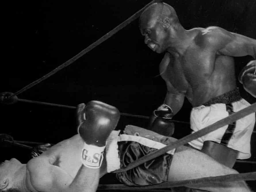 rubin hurricane carter boxing
