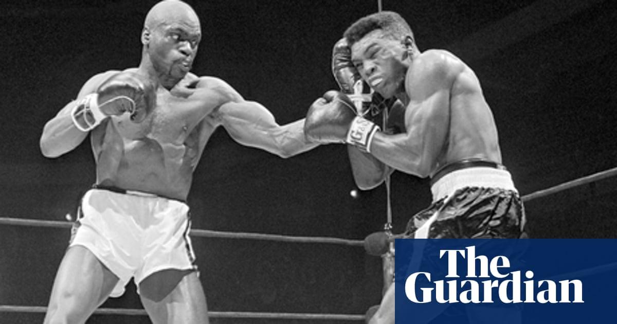 Rubin 'Hurricane' Carter obituary   US news   The Guardian
