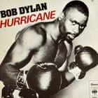 """鲍勃·迪伦(Bob Dylan)1975年的单曲""""飓风""""(Hurricane)。"""