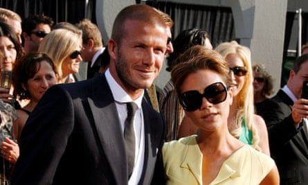 Learn from Brand Beckham and control your online image