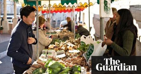 Does Local Seasonal Produce Really Taste Better Life