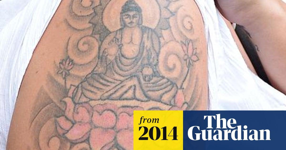 Sri Lanka To Deport British Tourist Over Buddha Tattoo World News