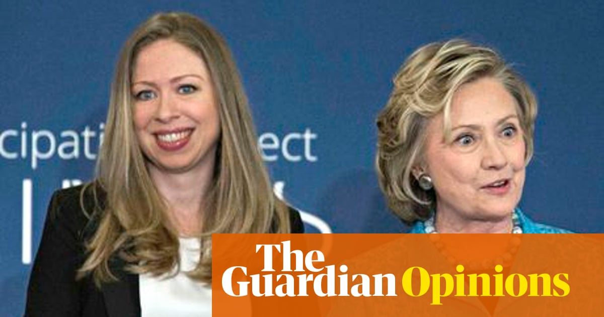 Chelsea Clinton's pregnancy gives birth to new conspiracies