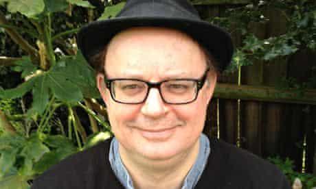 Jeff Povey