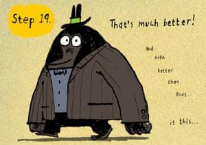 Mr Big How to draw: 19 Mr Big