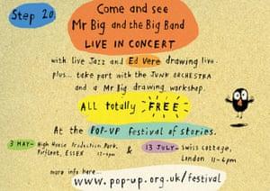 Mr Big How to draw: 20 Mr Big