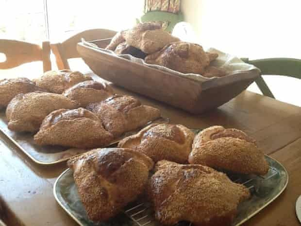traditional Cypriot Flaunas