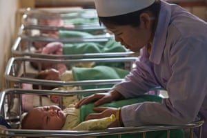 North Korean health system crumbling as shortages and
