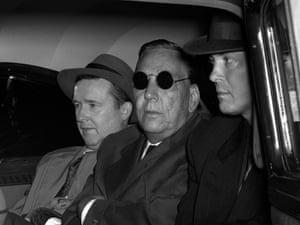 Stan Douglas Suspect 1950