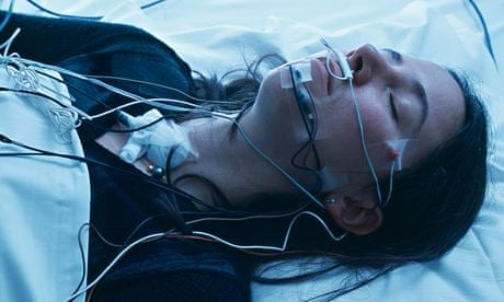 The mysteries of 'lucid' dreaming