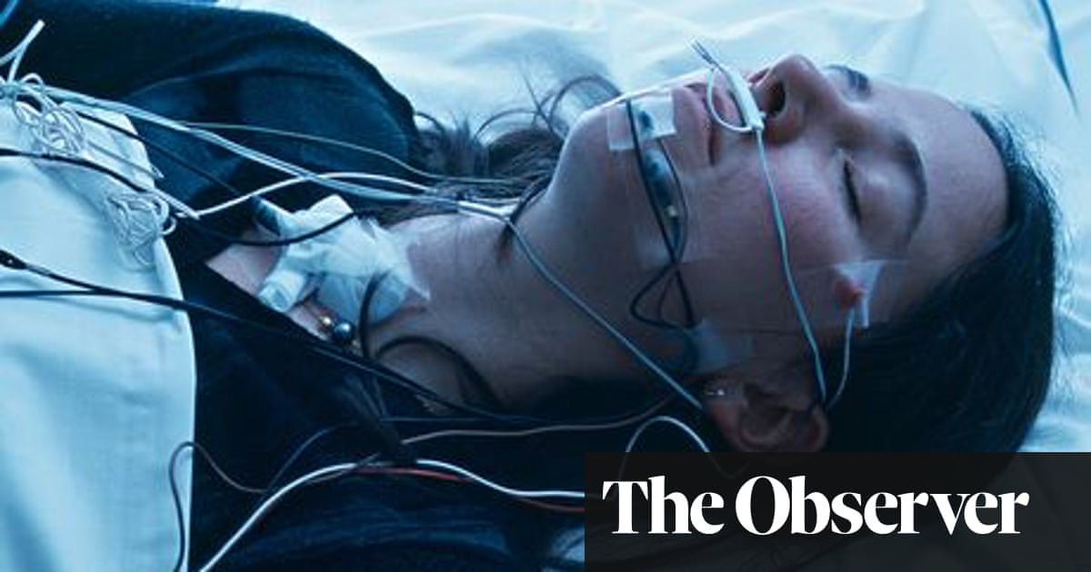 The mysteries of 'lucid' dreaming | Science | The Guardian