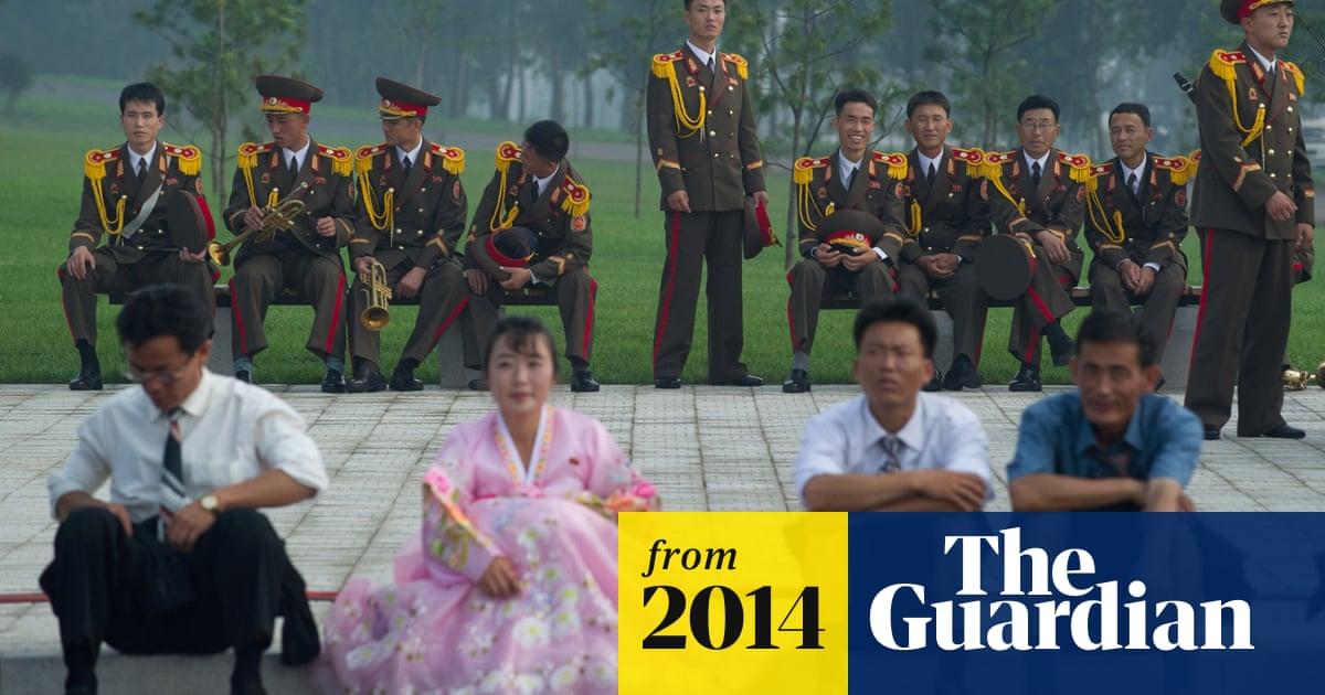 3458353df North Korea s fashion police