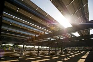 Memphis Civic Solar