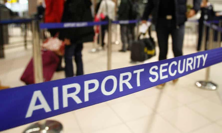 Innocent people are being put on no-fly list as coercion or punishment by the FBI, a lawsuit alleges.