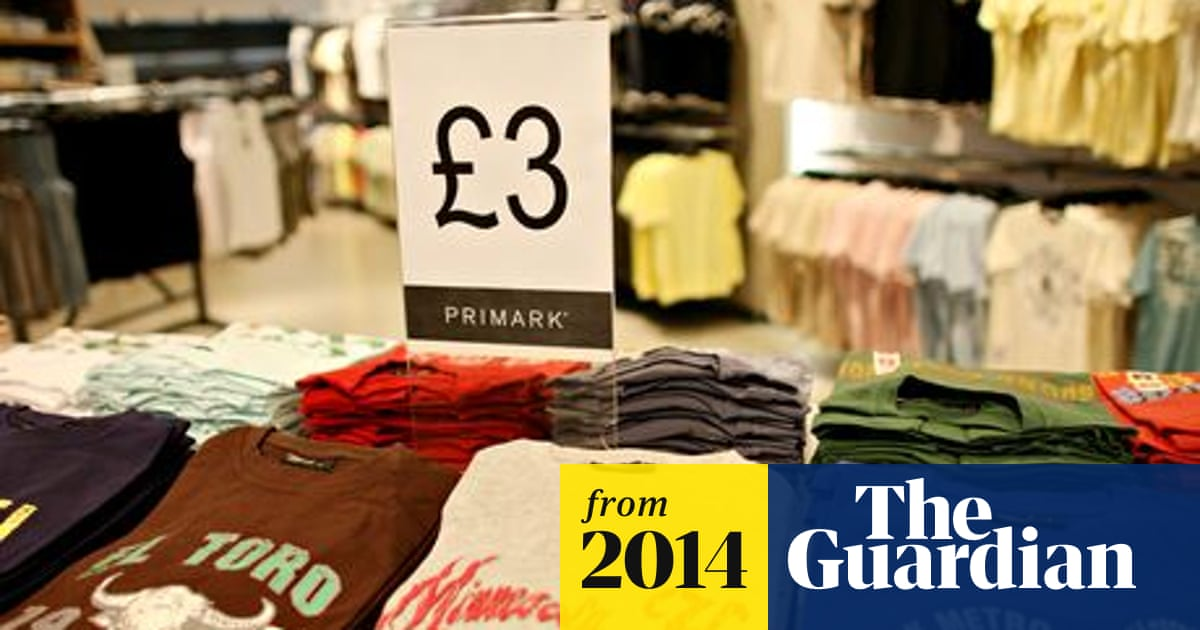 b42ab22400 Primark to enter US market with Boston store | Business | The Guardian