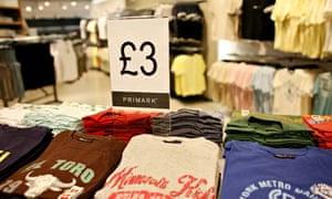 Primark T shirts