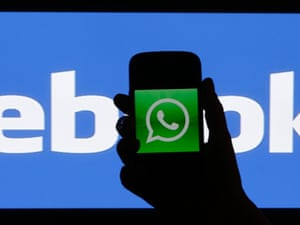 WhatsApp has 500m users, but Facebook sees it growing to 1bn in the future.