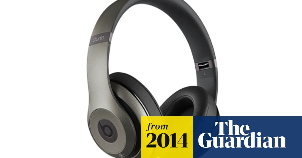 Beats Studio Wireless review: expensive headphones with