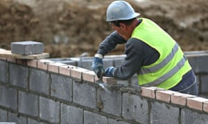House Building Boosted By Help To Buy Scheme And Overseas Investment
