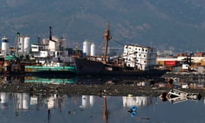 Guanabara Bay – Rio's Olympic sailing venue – has been promised a cleanup.