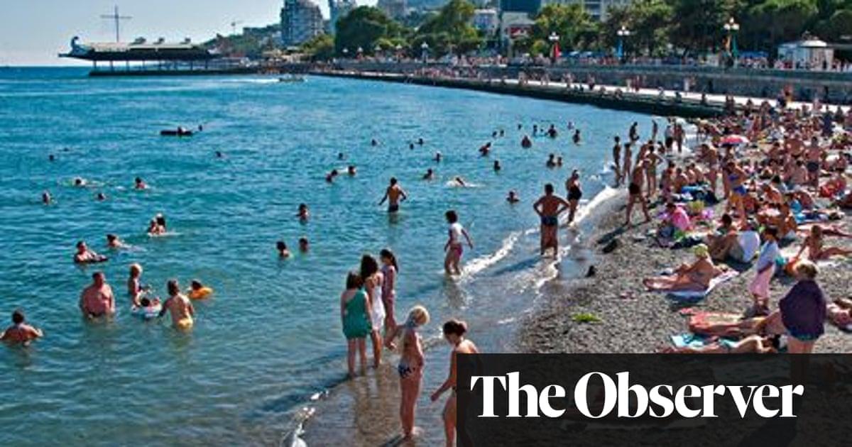 Crimea Nudist