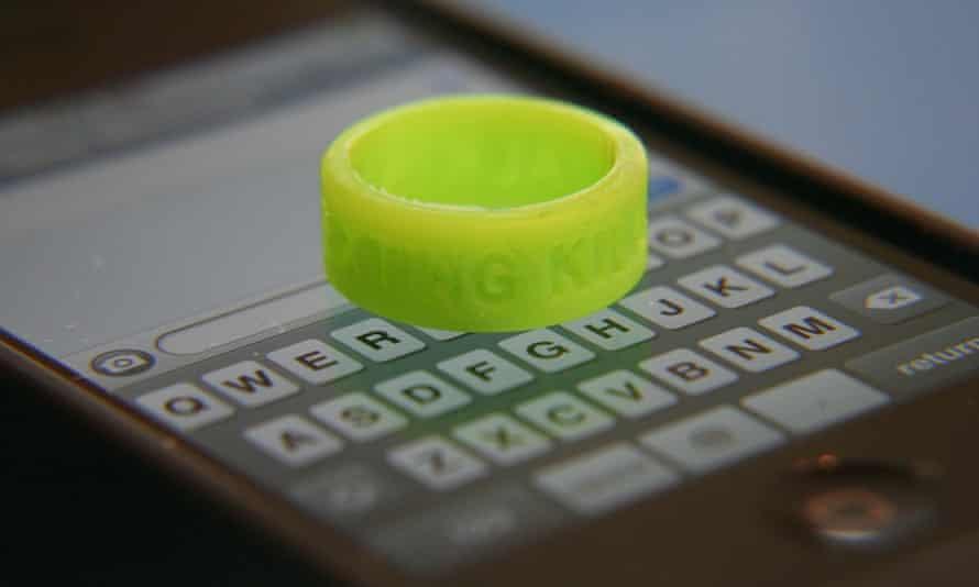 apple iphone texting