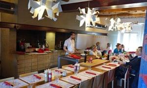 Officina della Bistecca, Panzano in Chianti