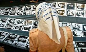 mothers vanished argentina