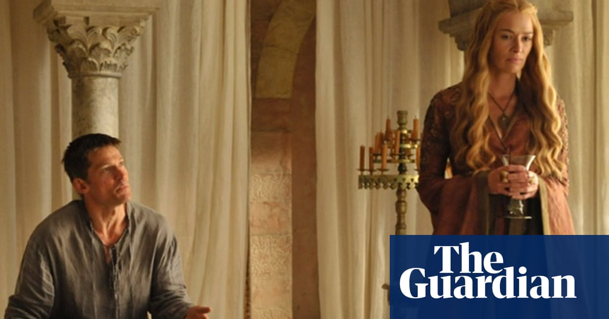 Game of Thrones: too much racism and sexism – so I stopped watching