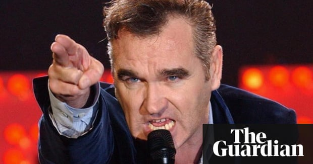 Five Things We Learned From Morrissey's New Album