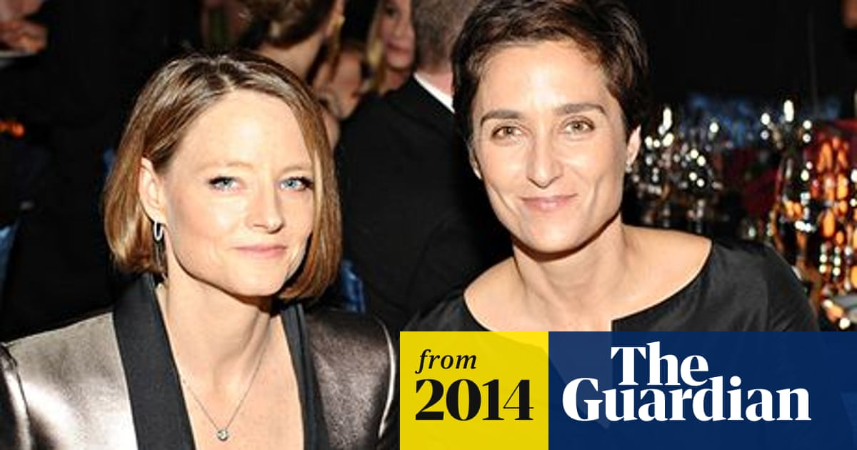 Jodie Foster marries partner | Film | The Guardian