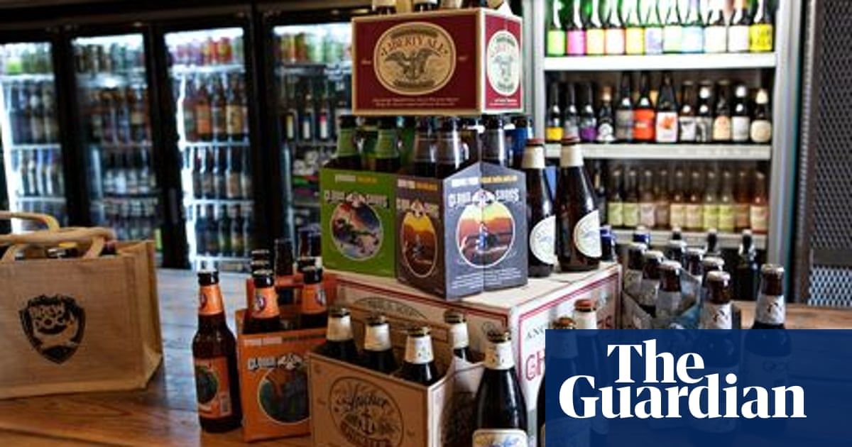 The rise of the craft beer shop | Food | The Guardian
