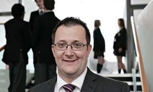 Vic Goddard, Educating Essex