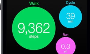 Facebook buys fitness-tracking app Moves | Technology | The