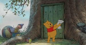 10 best: Winnie-the-Pooh