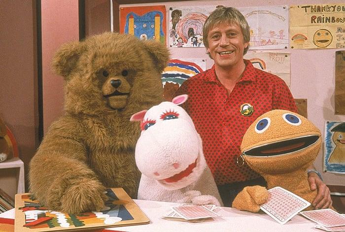 120eb26e724d The 10 best fictional bears