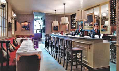 Restaurant: Wiltons