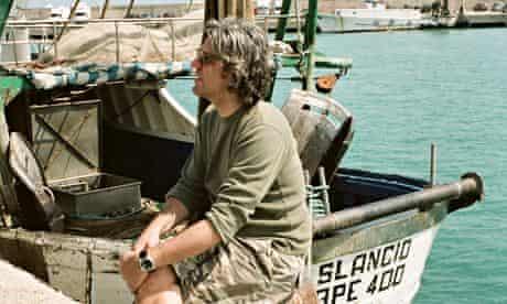 Giorgio Locatelli in Sicily