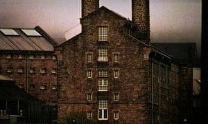 Dartmoor prison opened in 1809 to hold Napoleonic prisoners of war