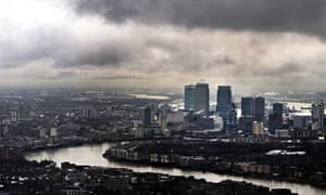 Seven things you need to know about the UK economy