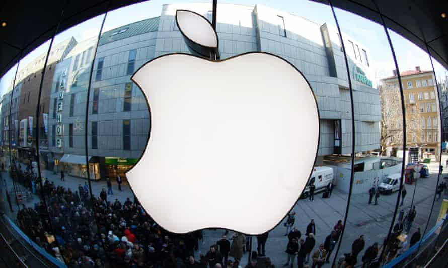 Apple Store, Munich