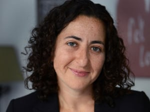 Kate Mogulescu